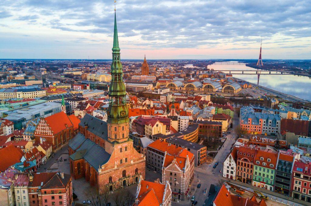 autobus low cost paesi baltici