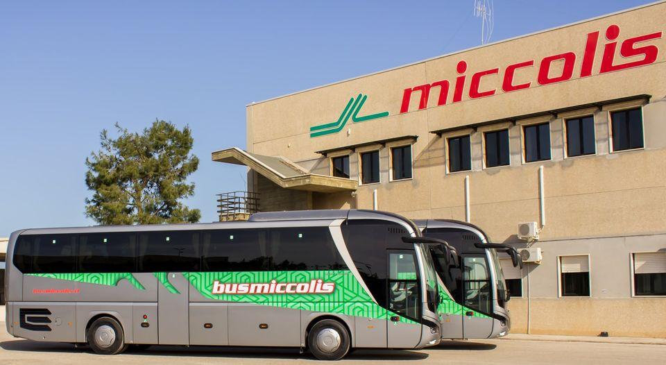 Cambiare la data dell'autobus: con Autolinee Miccolis è gratuito