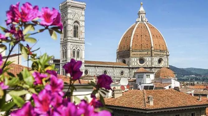 Guida Lonely Planet 2021, Firenze tra i migliori viaggi per il prossimo anno