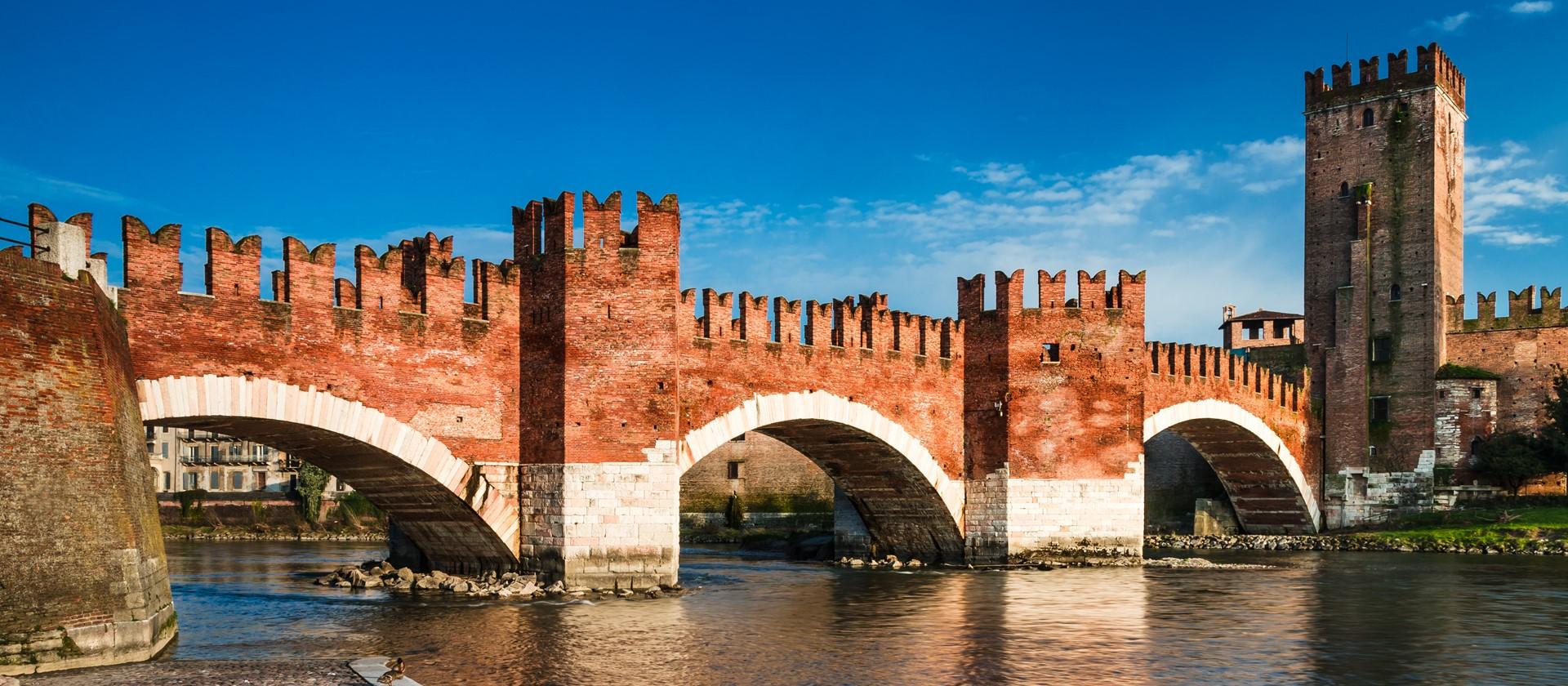 Visitare Verona: turismo di prossimità con il tour dei castelli