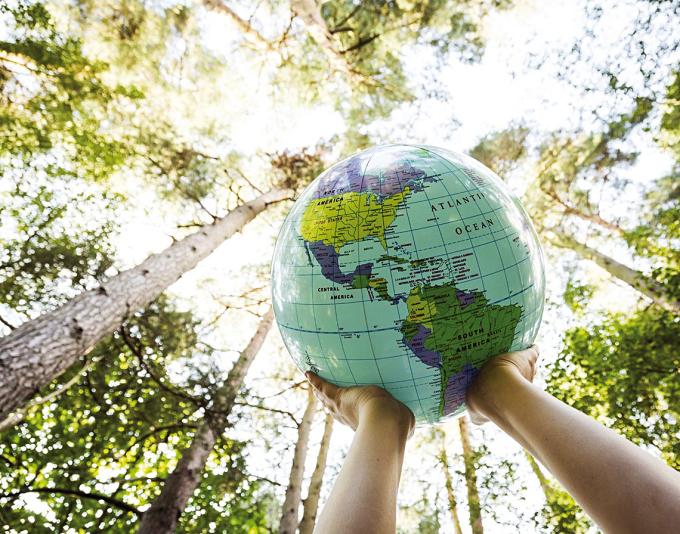 I viaggi del 2021? Saranno rigeneranti e ecosostenibili