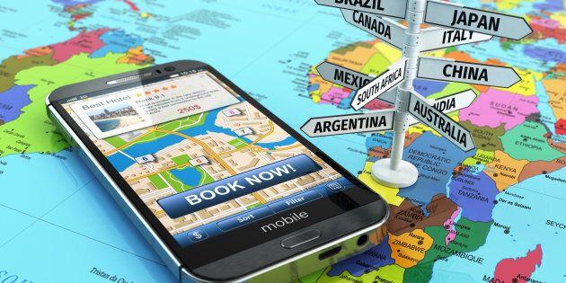 app per il turismo