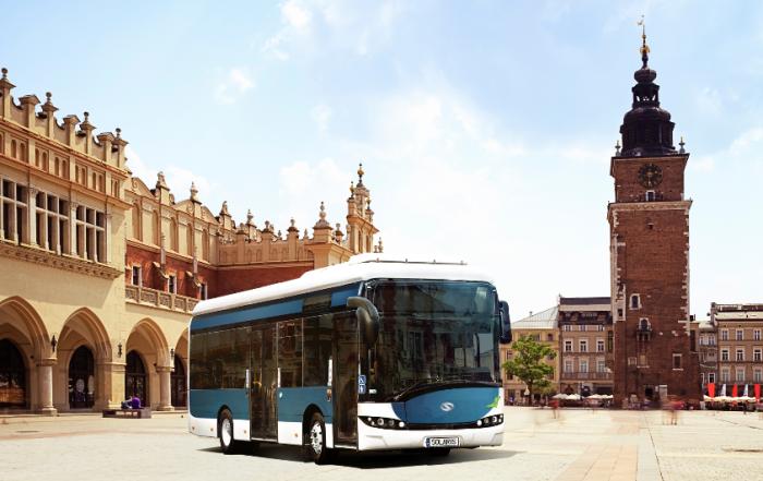 girare europa in autobus
