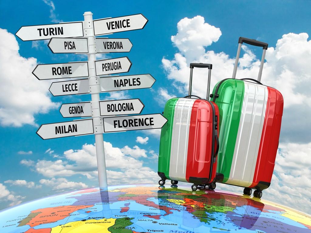 Turismo 2021 in Italia