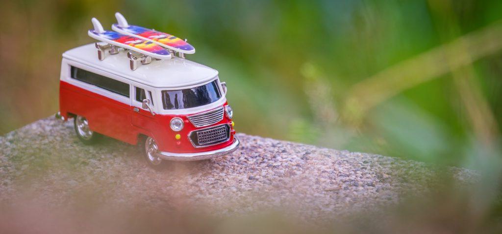 vacanze in bus