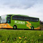 FlixBus nuove tratte
