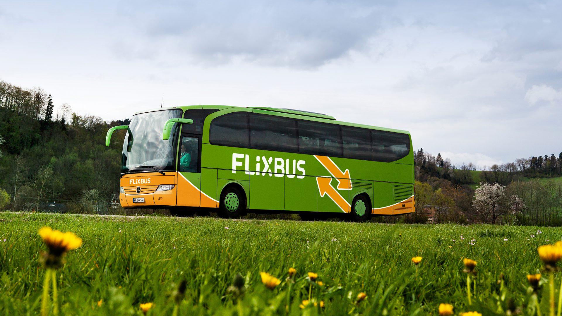 Nuove tratte per FlixBus