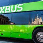 flixbus città collegate